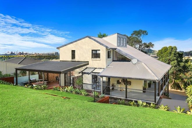 Picture of 11 Cameron Place, FIGTREE NSW 2525