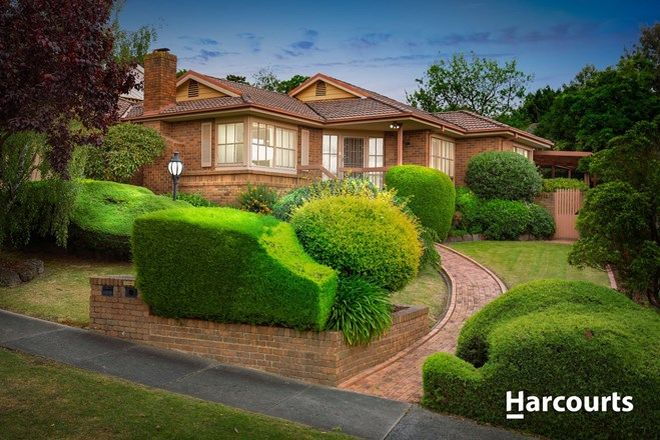 Picture of 3 Howell Drive, BERWICK VIC 3806