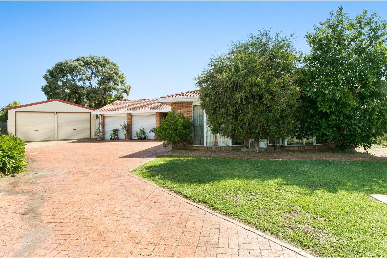 10 Broome Place, Bligh Park NSW 2756, Image 0