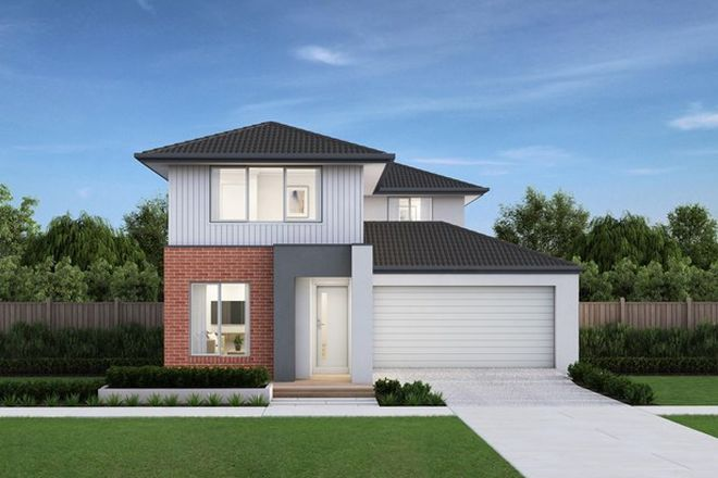 Picture of 3143 Ambien Crescent, STRATHTULLOH VIC 3338