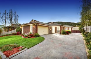 Picture of 8 Huon Pine Court, Upper Ferntree Gully VIC 3156