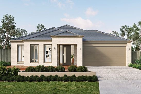 Picture of Lot 3 Bernier Way, GREEN VALLEY NSW 2168