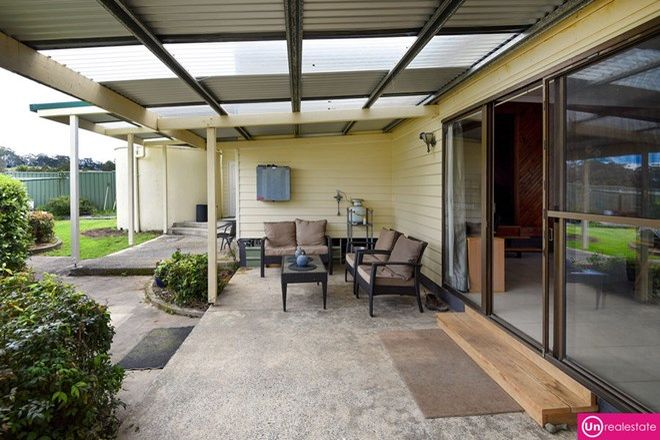 Picture of 30 Cavanaghs Road, LOWANNA NSW 2450