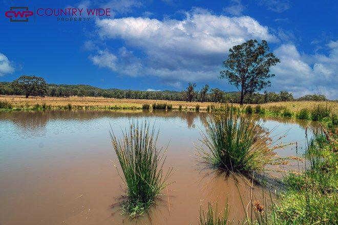 Picture of 1632 Torrington Road, STANNUM NSW 2371
