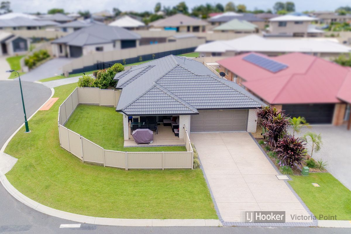 1 Selwyn Close, Victoria Point QLD 4165, Image 0