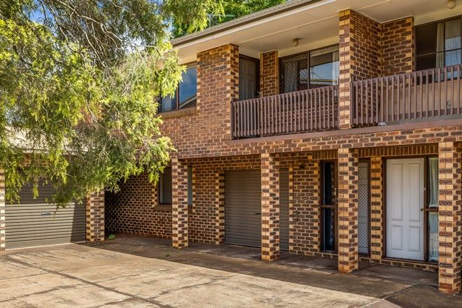 Picture of 6/329 West Street, HARRISTOWN QLD 4350
