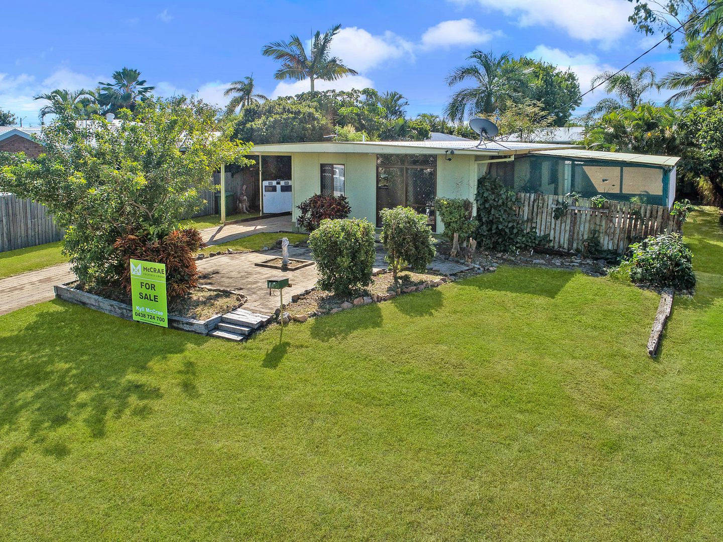 10 Suthers Street, Bowen QLD 4805, Image 0