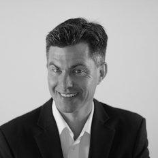 Jarrod Nasiukiewicz, Sales representative