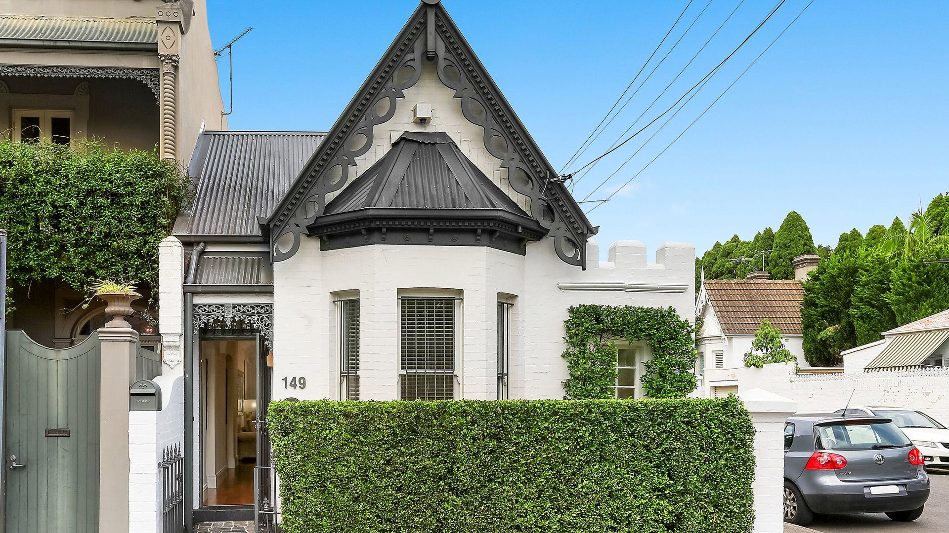 149 Queen Street, Woollahra NSW 2025, Image 2