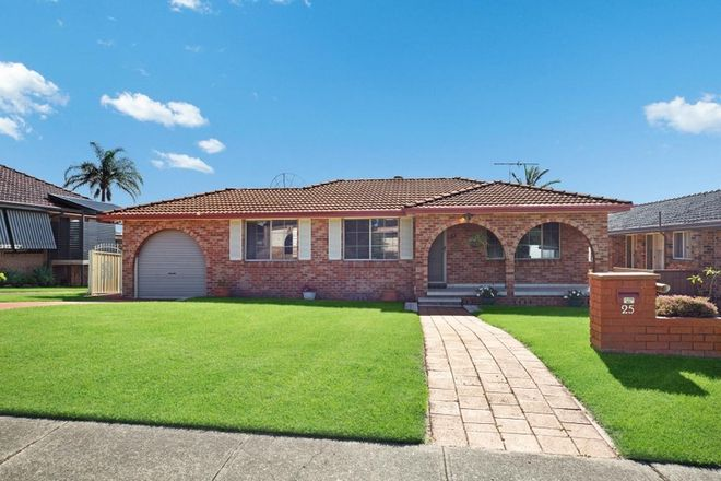 Picture of 25 Mather Drive, BONNELLS BAY NSW 2264