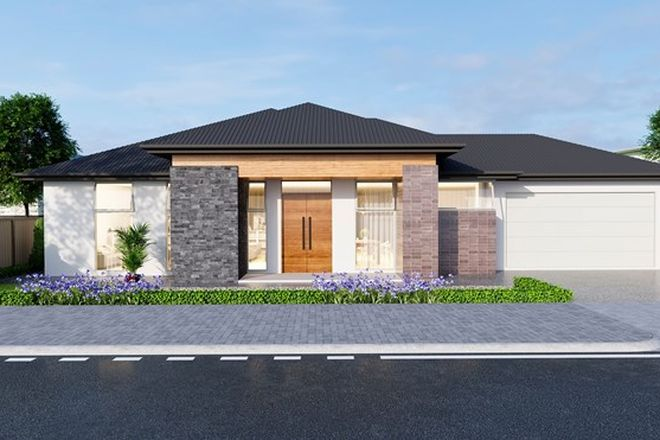 Picture of Lot 101 & 102/2 Heather Avenue, WINDSOR GARDENS SA 5087