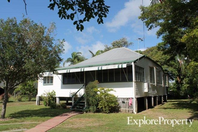 Picture of 14 Byron Street, MACKAY QLD 4740