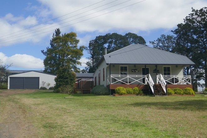 Picture of 427 Homeleigh Road, KYOGLE NSW 2474