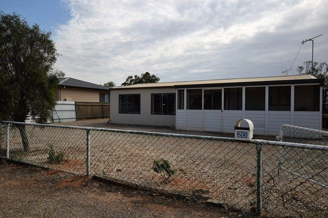 Picture of 20 Francis Street, QUORN SA 5433