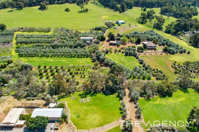 Picture of 2507 Toodyay Road, GIDGEGANNUP WA 6083