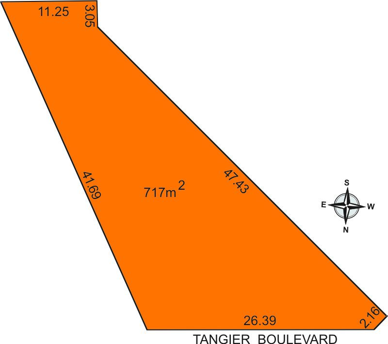 11 Tangier Boulevard, Sellicks Beach SA 5174, Image 0