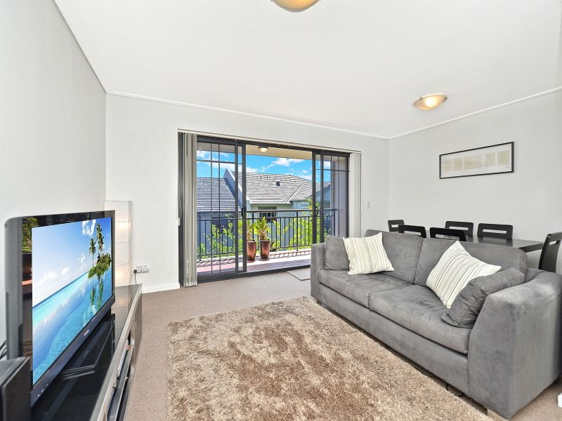 Level 3/11 Yara Avenue, Rozelle NSW 2039, Image 0