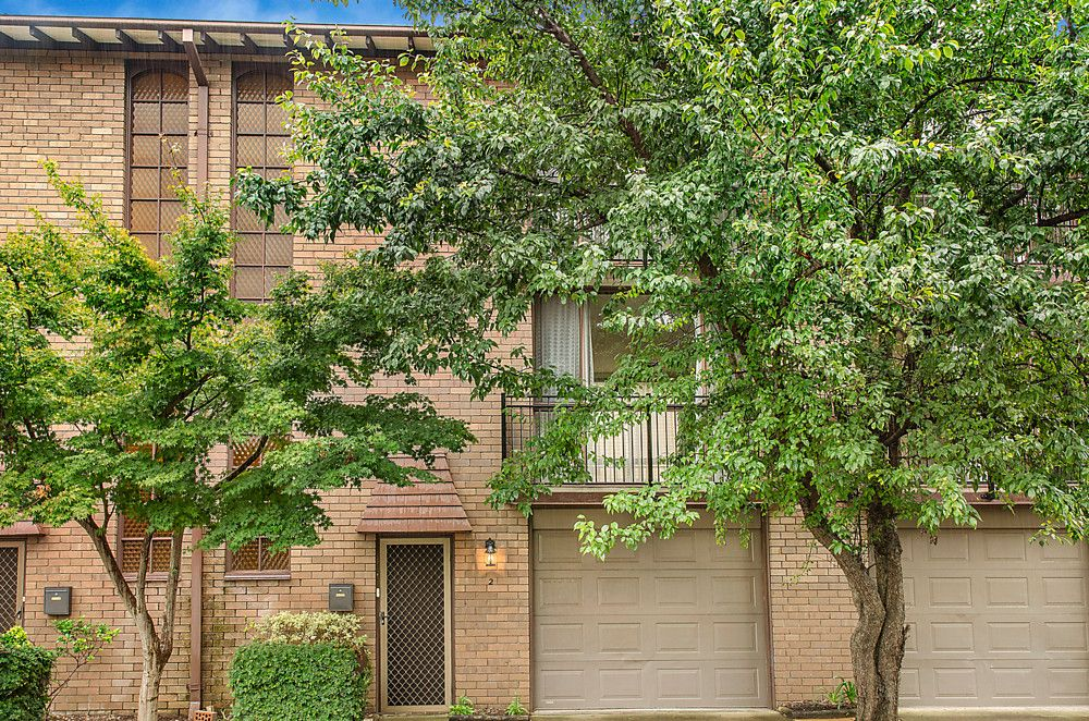 2/1 Queens Road, Westmead NSW 2145, Image 0