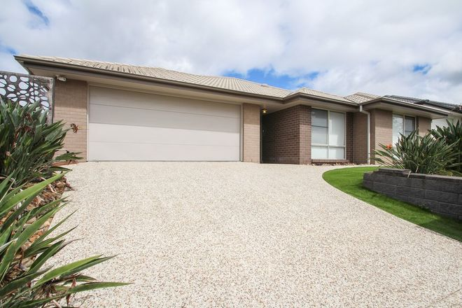 Picture of 26 Inigo Way, AUGUSTINE HEIGHTS QLD 4300