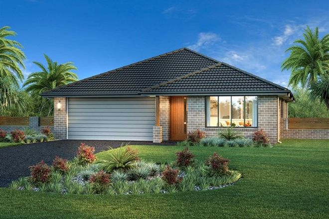 Picture of Lot 1331 Green St, RENWICK NSW 2575