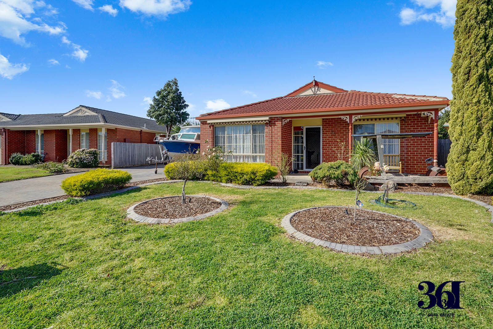 25 Chateau Close, Hoppers Crossing VIC 3029, Image 2