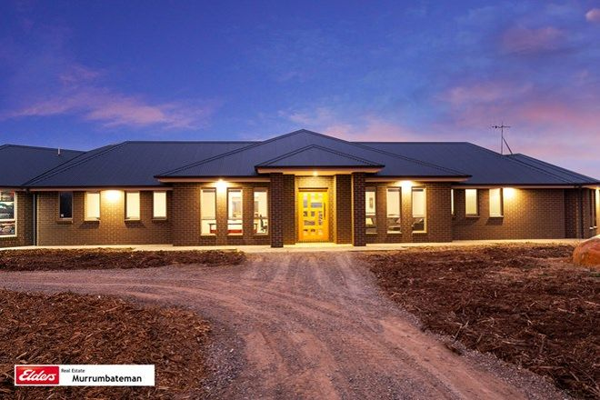 Picture of 7 Lupin Place, MURRUMBATEMAN NSW 2582