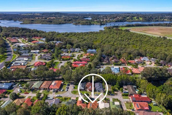 Picture of 21 Bonito Place, BALLINA NSW 2478