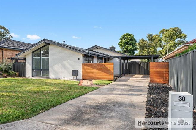 Picture of 30 Castle Street, REYNELLA SA 5161