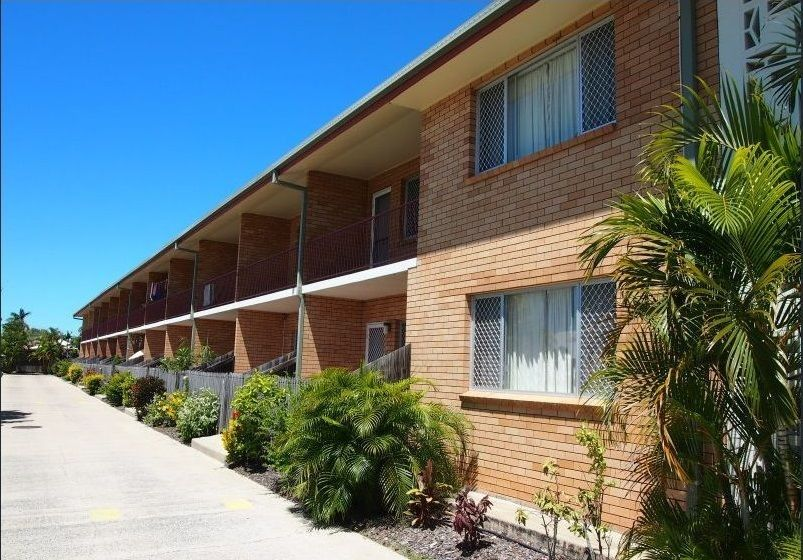 4/27 Prospect Street, Mackay QLD 4740, Image 0