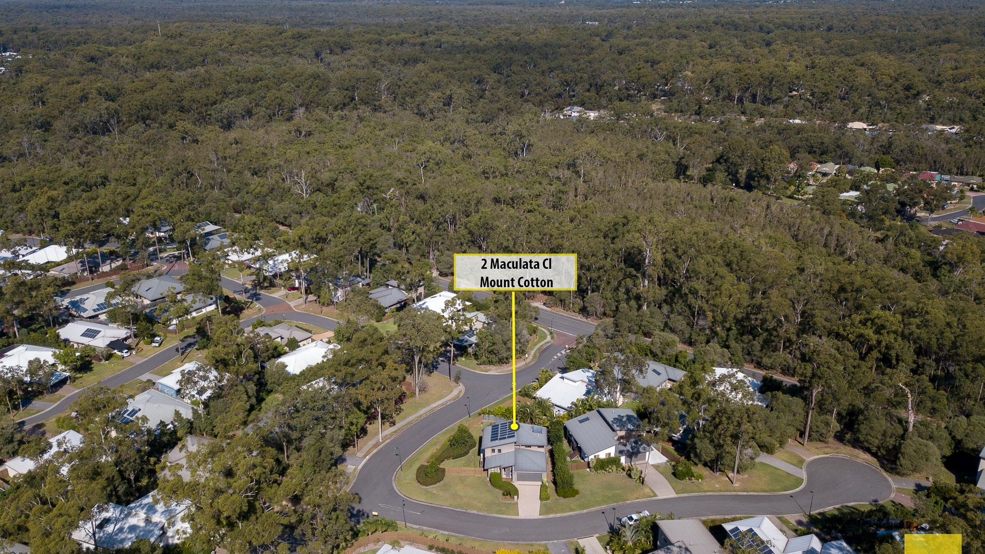 2 Maculata Close, Mount Cotton QLD 4165, Image 1