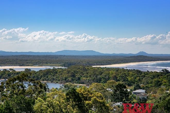 Picture of 38/37 Noosa Drive, NOOSA HEADS QLD 4567