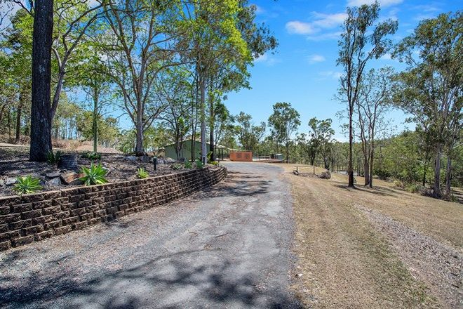 Picture of 32 Greenmount Drive, VICTORIA PLAINS QLD 4751