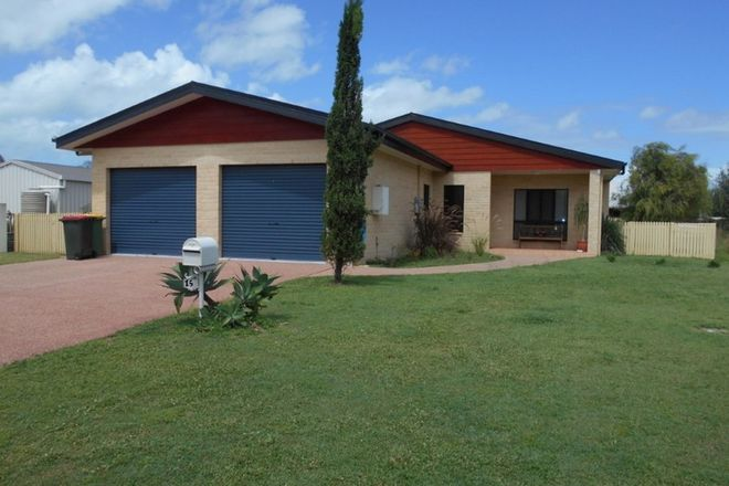 Picture of 15 Hibiscus Street, FORREST BEACH QLD 4850