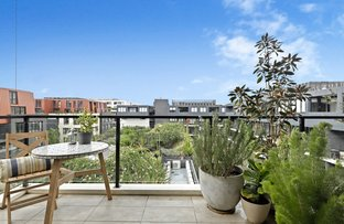 Picture of 601B/72 Macdonald Street, Erskineville NSW 2043