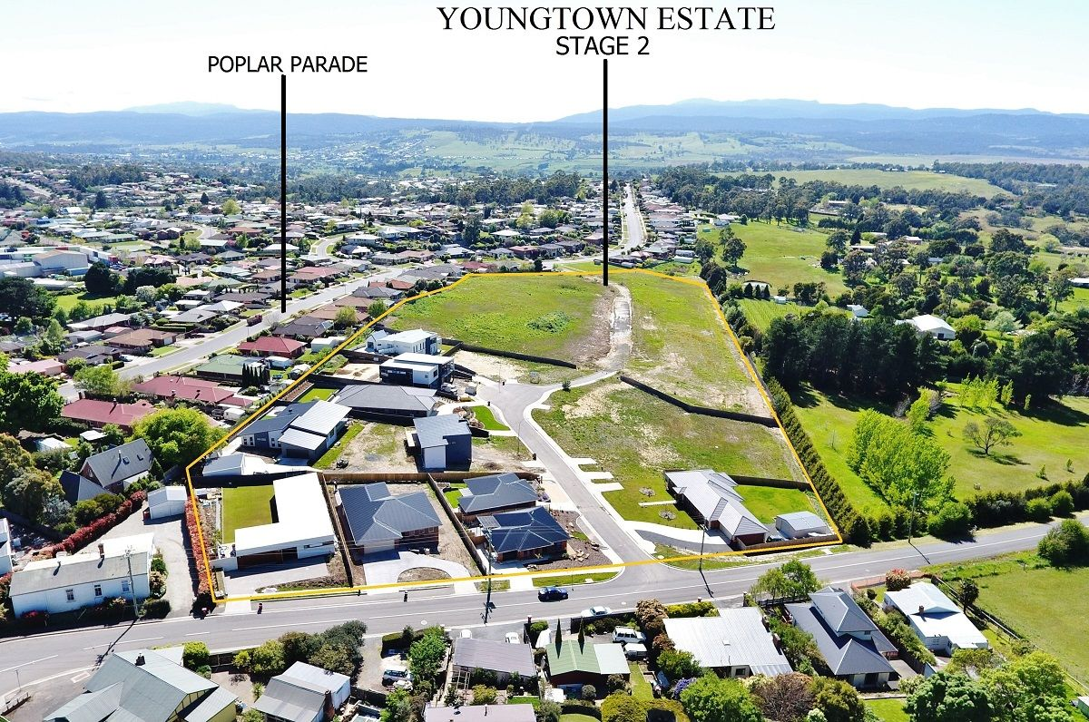 Lot 6 Pinot Parade, Youngtown TAS 7249, Image 1