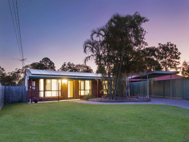9 WENTWORTH TCE, Boronia Heights QLD 4124, Image 0