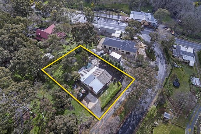 Picture of 137 Blackhill Road, INGLEWOOD SA 5133