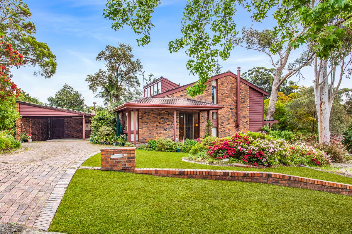 1 Arlington  Avenue, Castle Hill NSW 2154, Image 0