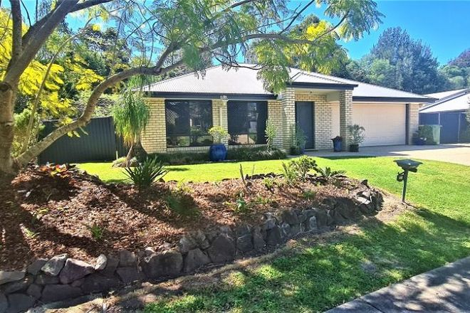 Picture of 48 Robertson Drive, BURNSIDE QLD 4560