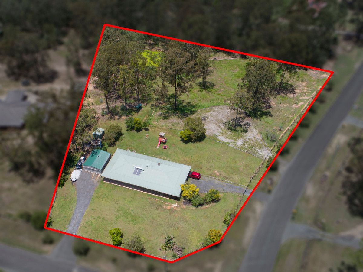 2-4 Nyala Court, Greenbank QLD 4124, Image 1