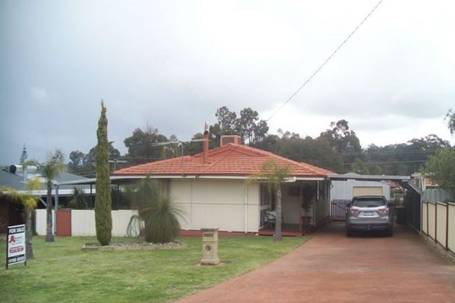 Picture of 3 Blaydon Road, COLLIE WA 6225