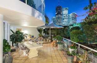 Picture of 3/16 Bright Street, Kangaroo Point QLD 4169