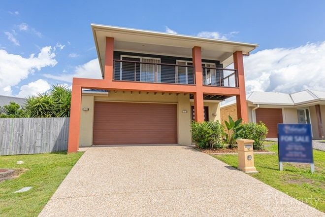 Picture of 10 Kakadu Ct, NORTH LAKES QLD 4509