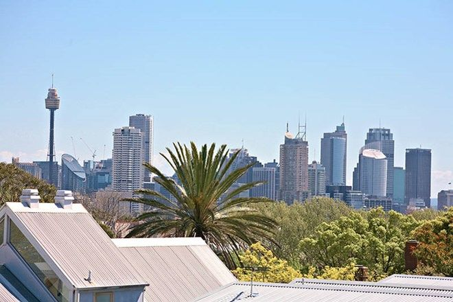 Picture of 5 Bowden St, WOOLLAHRA NSW 2025