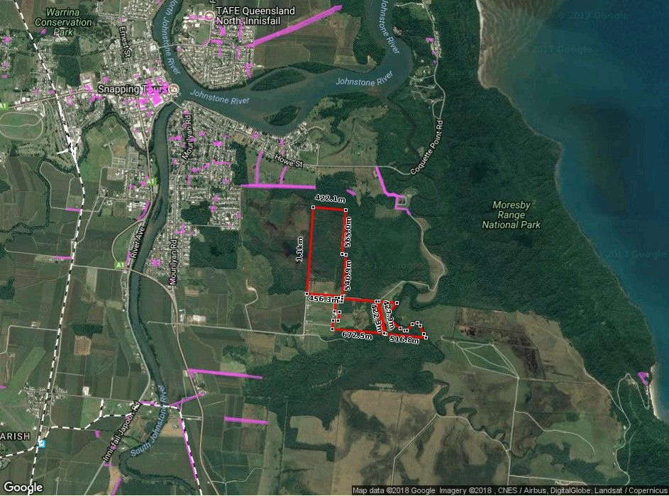 0 LOUIS, South Innisfail QLD 4860, Image 0