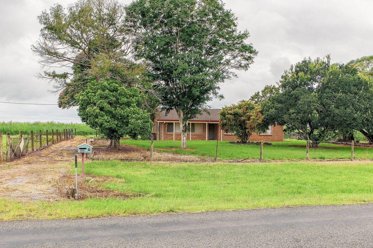 498 Burnside Road, Gilberton QLD 4208, Image 0