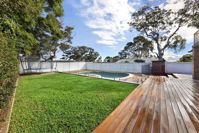 Picture of 8 Immarna Avenue, LILLI PILLI NSW 2229