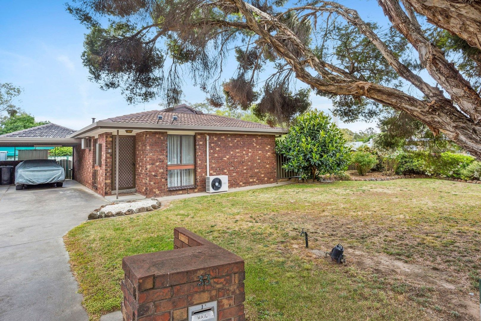 1/33 Mitchell Street, Kangaroo Flat VIC 3555, Image 0
