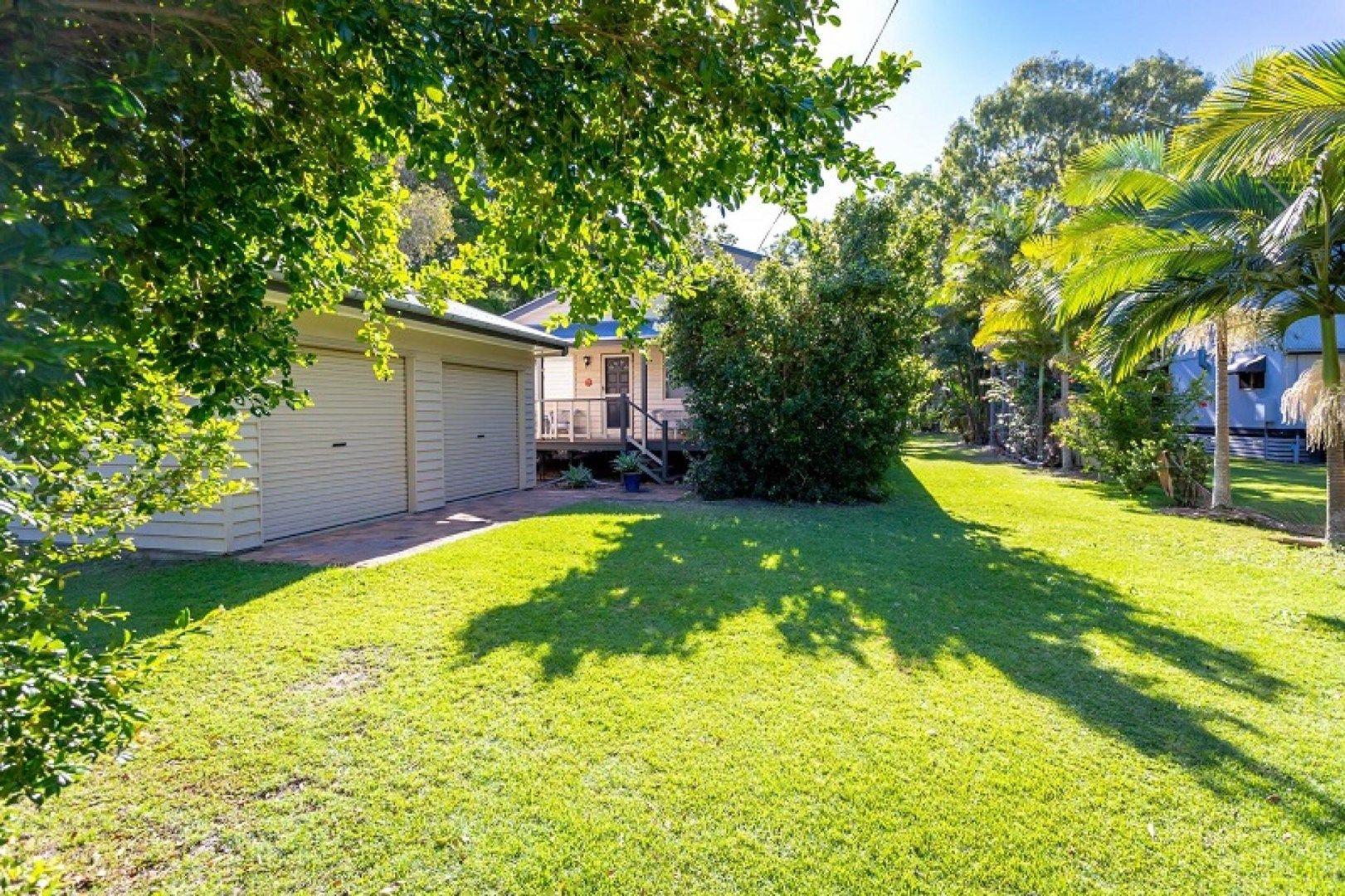 20 Orchid Avenue, Tinnanbar QLD 4650, Image 0