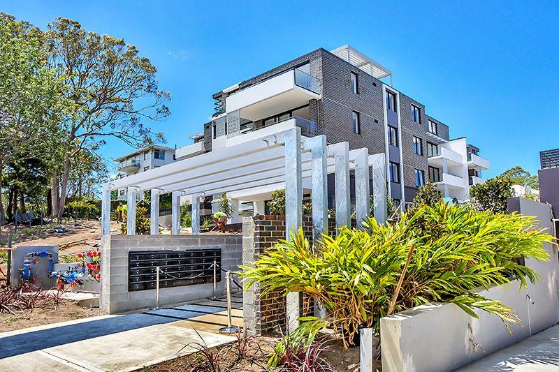 C626/2 Livingstone Avenue, Pymble NSW 2073, Image 5